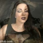 Goddess Alexandra Snow in Puppy Transformation Trance II