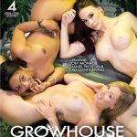 Cali Confidential, Chanel Preston, Cherie Deville, Jenna Foxx, Zoey Monroe – Growhouse Girls (Full Movie/ 2017)