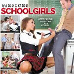 Alexis Brill, Denise, Jemma Valentine, Mona Kim, Olivia Grace, Zazie Skymm (Hardcore Schoolgirls/ 2018/ Full Movie)