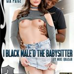 Aidra Fox, Gia Paige, Isiah Maxwell, Jack Blaque, Liv Revamped (I Black Male'd The Babysitter/ 2017/ Full Movie)
