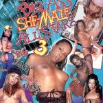Joey Silvera's Big Ass She-Male All Stars 3 (Full Movie)