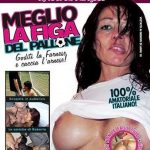 Meglio la Figa del Pallone (Full Movie)