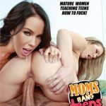 Carmen Valentina, Cory Chase, Cristal Caraballo, Diamond Foxxx, Evelin Stone, Holly Hendrix, Isis Love, Jaye Summers, Khloe Capri, Megan Rain – Moms Bang Teens 25 (2018/Full Movie)