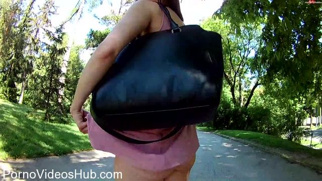 Watch Online Porn – MyDirtyHobby presents MaryWet – Public – Doppelorgasmus im Park – Public! Double-mindedness in the park! (MP4, FullHD, 1920×1080)