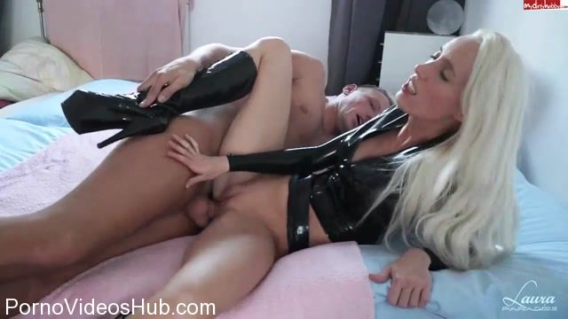 Watch Online Porn – Mydirtyhobby presents LauraParadise aka Laura Paradise in  Spermasuchtige Latexschlampe (FLV, HD, 1280×720)