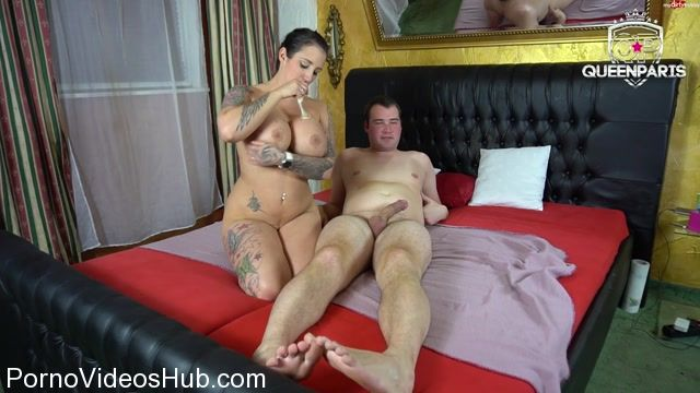 Watch Online Porn – Mydirtyhobby presents QueenParis – 60 Sekunden Schnellspritzer spermt in meinem engen Loch – 60 seconds quick splashes cum in my tight hole! – 21.01.2018 (MP4, FullHD, 1920×1080)