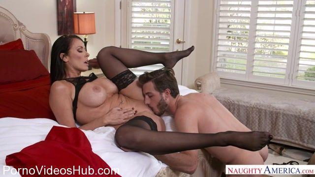 Watch Online Porn – NaughtyAmerica – MyFriendsHotMom presents Reagan Foxx 23673 – 08.01.2018 (MP4, SD, 854×480)