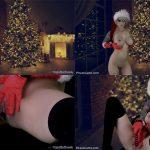ManyVids Webcams Video presents Girl AnnaMolli in Naughty Chritmas