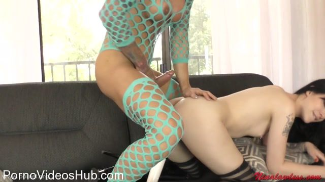 Watch Online Porn – Nina Lawless and Charlotte SarteII (MP4, HD, 1280×720)