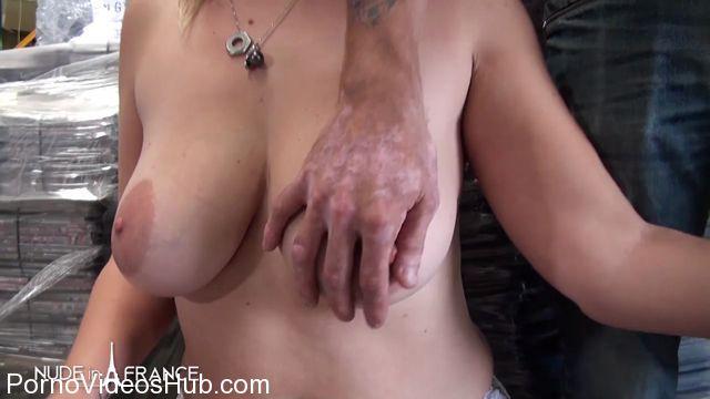 Watch Online Porn – NudeInFrance presents Tara – Une Patronne Sexy Et Nympho Se Tape Un Postulant (MP4, HD, 1280×720)