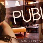 Vrbangers presents Asagiri Akari in Public Squirter – 02.01.2018