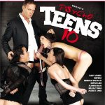 Audrey Jane, Baby Jewel, Empera, Flower Blue (Rocco's Psycho Teens 10/Full Movie)