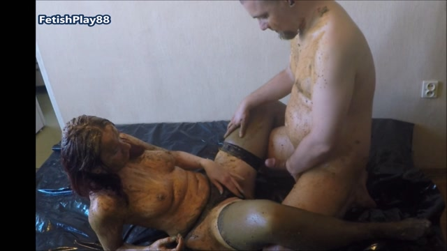 Watch Online Porn – ScatShop presents FetishPlay88 – bed&breakfast (MP4, FullHD, 1920×1080)