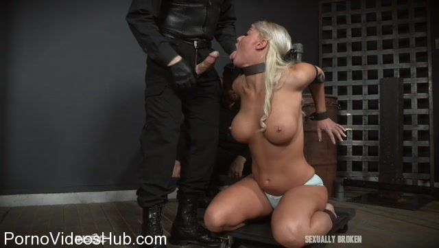 Watch Online Porn – SexuallyBroken presents London River in Virtually Broken – 15.01.2018 (MP4, SD, 850×480)