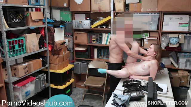 Watch Online Porn – Shoplyfter presents Gracie May Green in Case No 6598780 – 10.01.2018 (MP4, SD, 640×360)