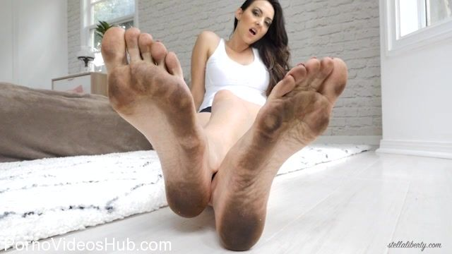 Piss Spit Feet Humiliation