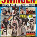 Swinger Report 10 (German/Full Movie)