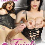 Danielly Colucci, Luana (TGirls Experience/ Full Movie)