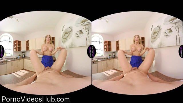 Watch Online Porn – Virtualrealtrans presents Eva Paradis, Nick Vargas in Before Thanksgiving (MP4, FullHD, 1920×1080)