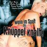 Conny Dachs, Jason Steel, Minka Prince, Penny Devil, Suri Benz –  Inflagranti Wenn im Spalt der Knueppel knallt (German/Full Movie)