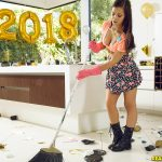 RealityKings – RKPrime presents Alina Lopez in After The Party – 01.01.2018