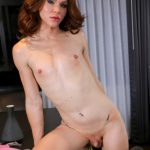 Groobygirls presents Destiny Williams in Try Out Tuesday: Destiny Williams!