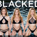 Blacked presents Kendra Sunderland, Alexa Grace, Tali Dova, Jason Luv & Jax Slayher in Ive Never Done This Before Part 2 – 10.01.2018