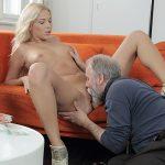 OldGoesYoung presents Karol Loilien aka Karol Lilien in Stunning blondie gets sex help from her teacher – 22.01.2018