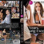 19 Years, Young Escort Girl – Vanda Lust,Anita Vixen,Scarlett Hope,Daniella Rose,Gina Blonde,Pascal White,Pascal St. James,Tom Cruiso,Jean Pallett (Full Movie)