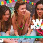Virtualrealporn presents Verona Sky, Ellie Springlare, Esperanza del Horno, Nick Ross in Wild Mardi Gras – 13.02.2018