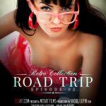 SexArt presents Gina Devine in The Retro Collection – Road Trip Episode 2 – 02.02.2018