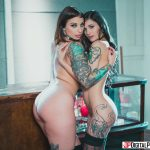 DigitalPlayground presents Ivy Lebelle & Luna Lovely in Selling His Soul Episode 3 – 24.02.2018