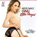 Angel Smalls In Dirty Little Angel – Angel Smalls, Jonni Darkko, Holly Hendrix , Anna De Ville (2017/Full Movie)