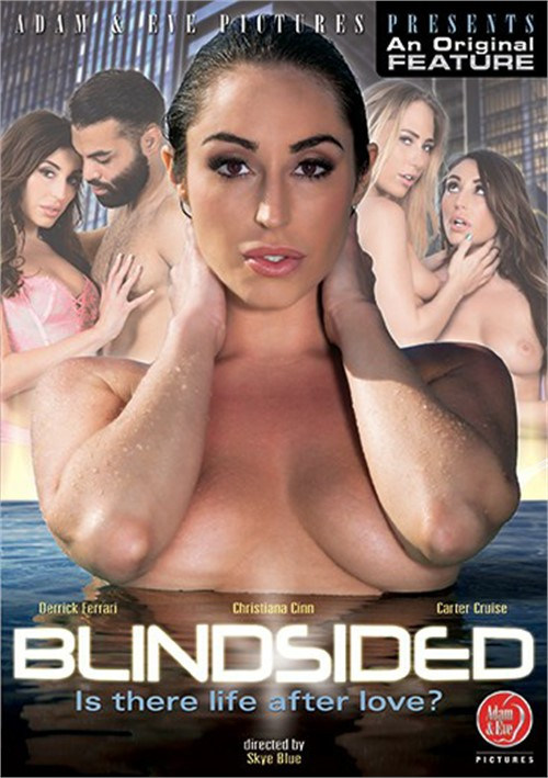 (Blindsided/2018/Full Movie) – Carter Cruise, Christiana Cinn, Skye Blue, Skylar Snow, Sydney Cole
