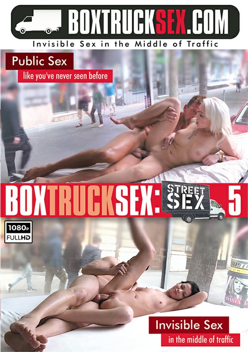 Box Truck Sex: Street Sex 5 ( 2017/Full Movie)