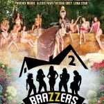 Brazzers House 2 – Abella Danger, Alexis Fawx, Charles Dera, Danny Mountain, Isiah Maxwell, Jessy Jones, JMac, Keiran Lee, Keisha Gray, Kelsi Monroe, Luna Star, Megan Rain (2018/Full Movie)