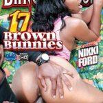 Brown Bunnies 17 – Diamond Jackson, Harmonie Marquise, Jezabel Vessir, Nikki Ford, Teanna Trump (Full Movie)