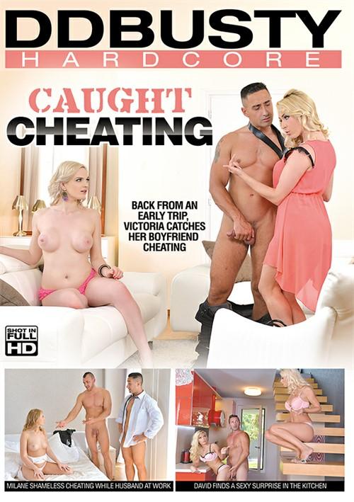 Porno caught