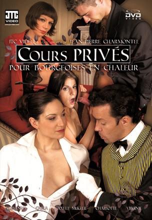 Cours privé pour bourgeoises en chaleur (French/Full Movie)
