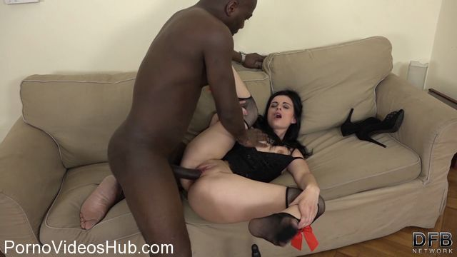 Watch Online Porn – DFBnetwork presents Alice Nice in Creamy Teen Interracial Anal (MP4, HD, 1280×720)
