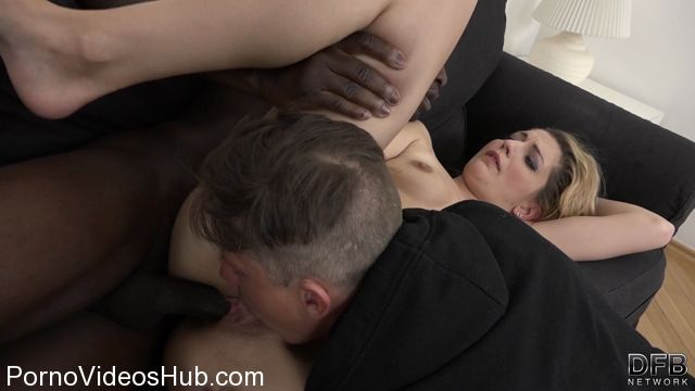 Watch Online Porn – DFBnetwork presents Ellisen Sweet – Cum Craving Cuckold Interracial Sex (MP4, FullHD, 1920×1080)