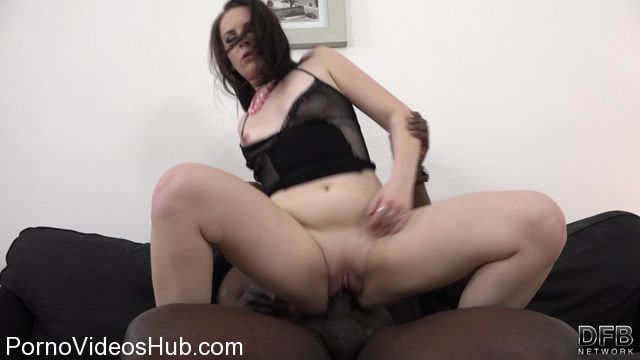 Watch Online Porn – DFBnetwork presents Mischelle Dark – Big Ass Brunette Fucked By Black Cock (MP4, FullHD, 1920×1080)
