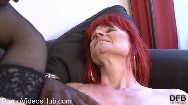 Watch Online Porn – DFBnetwork presents Patrice – Granny vs Black (MP4, HD, 1280×720)