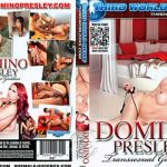 Domino Presley: Transsexual Goddess (Full Movie)