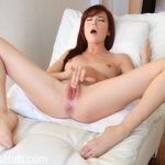 FTVGirls presents Sabina in Beauty in A Petite Package – Total First Time 2