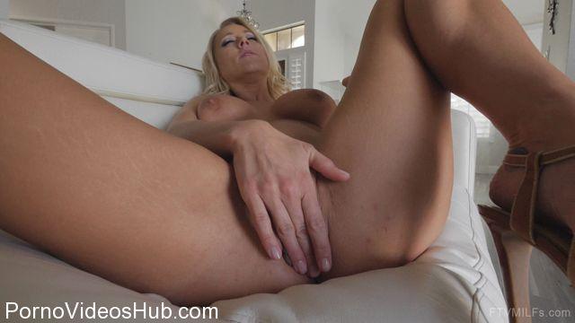 Watch Online Porn – FTVMilfs presents Katie in The Sultry Blonde – Voluptuous Vixen 04 (MP4, FullHD, 1920×1080)