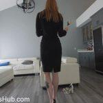 FTVMilfs presents Lauren in Loving Her Looks – The Busty ReadHead 02