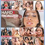 Facialized 5 – Adria Rae, Jaye Summers, Karlee Grey, Mason, Nia Nacci (2018/Full Movie)