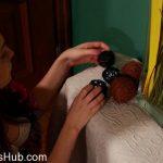 FameGirls presents ISABELLA VIDEO 106P1
