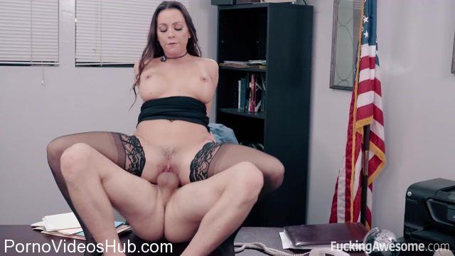 Watch Online Porn – FuckingAwesome presents Abigail Mac in The Secretary – 05.02.2018 (MP4, FullHD, 1920×1080)